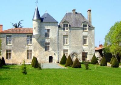 Doix lès Fontaines